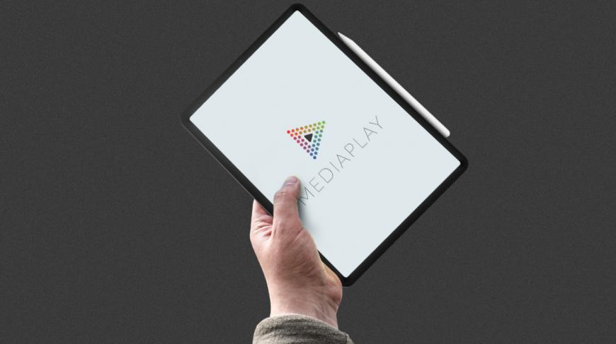 Nous vous aidons à la création de votre logo avec le forfait exemple pour une marque.